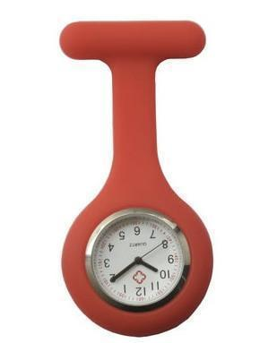 Image of Multi Color Nurse Pocket Watch (Available 14 In Different Colors) - IGOGES