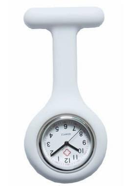 Multi Color Nurse Pocket Watch (Available 14 In Different Colors) - IGOGES