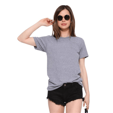 Image of 2017 New Brand Summer T Shirt Women - IGOGES