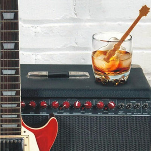 Image of Guitar Ice Tray - IGOGES