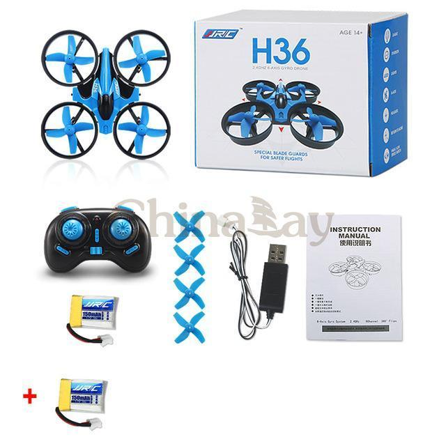 Mini Drone Quadcopters - IGOGES