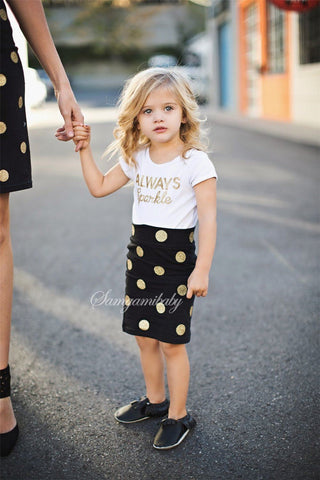 Hot Sale Dresses For Mothers And Daughters - IGOGES