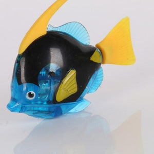 High Quality Robot Fish Set