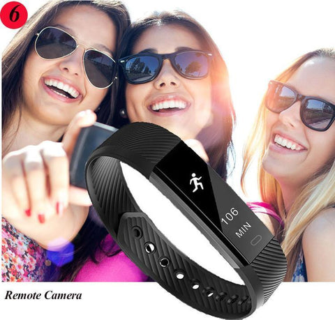 Image of Smart Bracelet Fitness