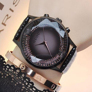 Women Watch Top Luxury Elegant - Water Resistant