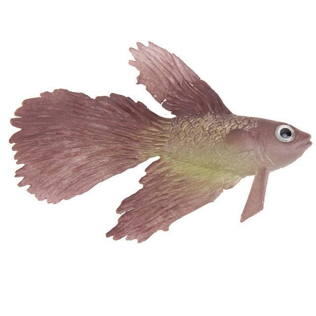 Fish Floating Artificial - IGOGES
