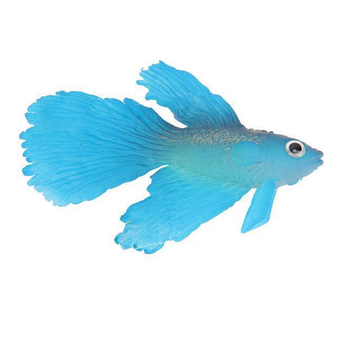 Image of Fish Floating Artificial - IGOGES
