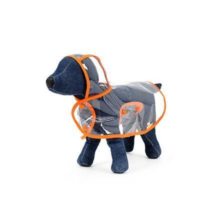Dog Rain Coat - IGOGES