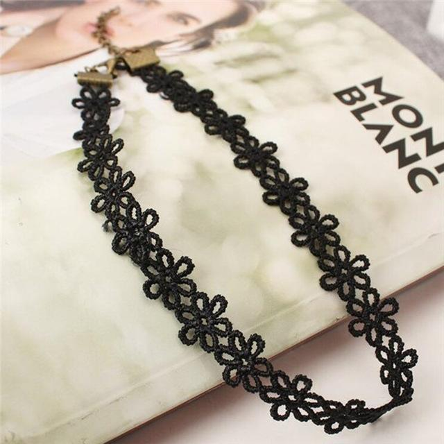 Long Chain Necklace - IGOGES
