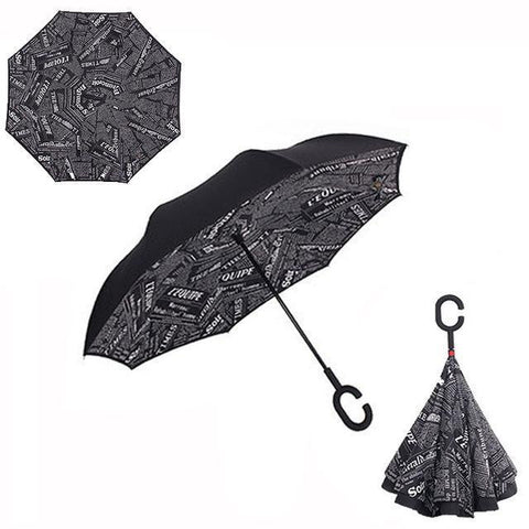 Image of Double Layer Umbrella - IGOGES