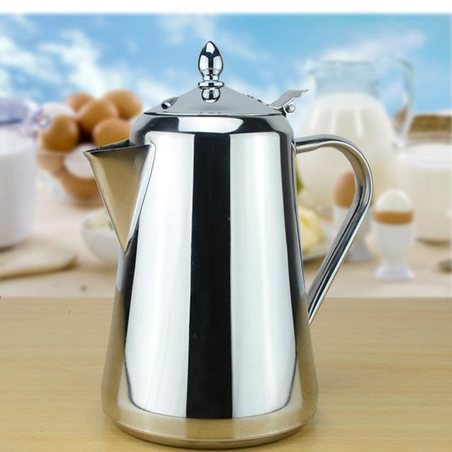 Stainless Steel Cold Water Kettle Suitable For Induction Cooker