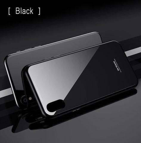 Magnetic Phone Case For Huawei - IGOGES