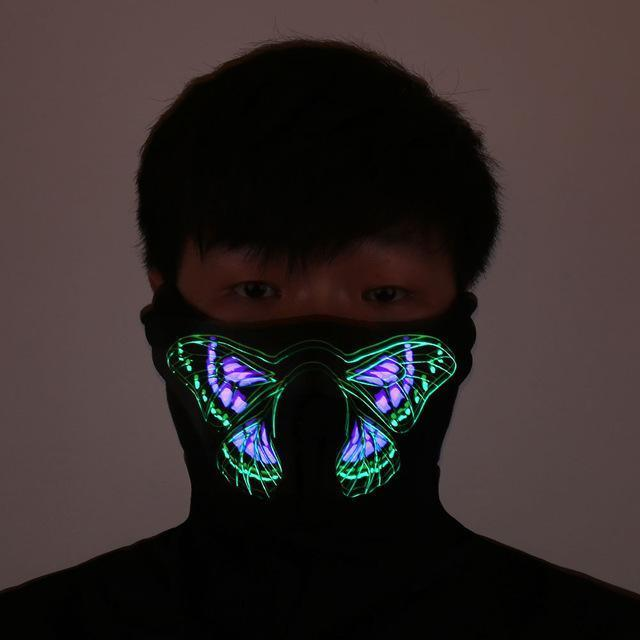 Led Masks - IGOGES