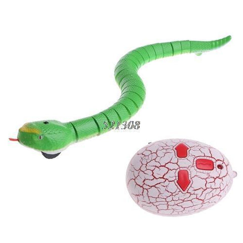 Remote Control Snake Realistic