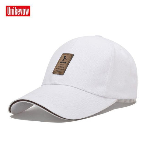 Image of Baseball Cap Men's - IGOGES