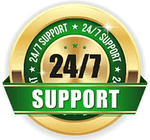 Image of Support 24/7