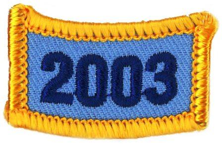 2003 Year Chevron
