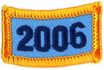 2006 Year Chevron