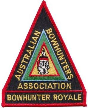 Bowhunter Royale Badge