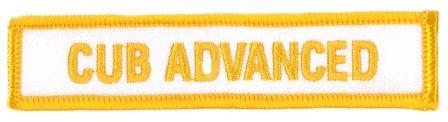 ABA Cub Advanced Chevron