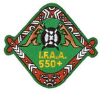 IFAA Proficiency Badge 550+