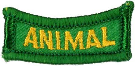 IFAA Animal Chevron