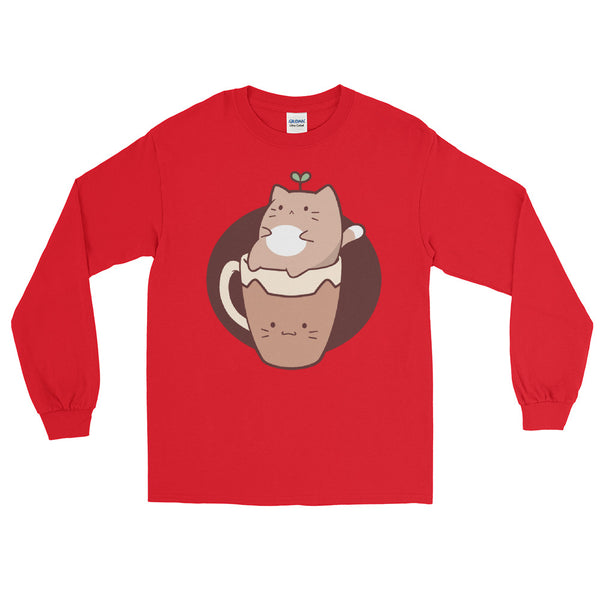 Catpuccino Long Sleeve
