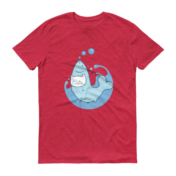 Cat Fish T-Shirt