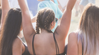 3 Super Easy Festival Hairstyles You Can Do in Your Tent