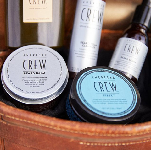 American Crew Classic Fiber | hair styling for men | styling cream | Price Attack