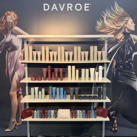 New Look Davroe Shampoos, Conditioners and Hair Treatments | Price Attack