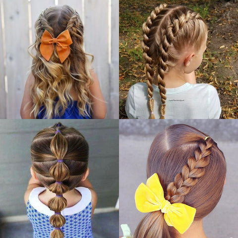 Back to School Hair Styles | Price Attack