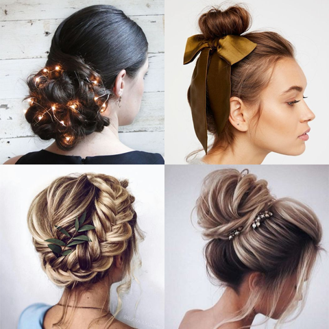 Quick Easy Holiday Hairstyles Price Attack