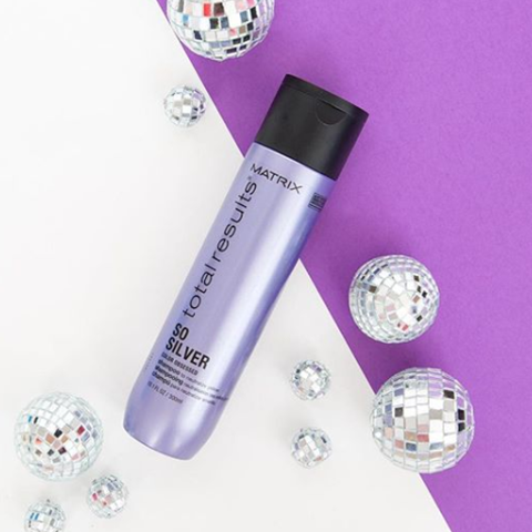 Matrix-Total-Results-Color-Obsessed-So-Silver-Purple-Shampoo | Price Attack