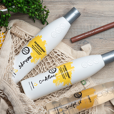 Hydrating shampoo and conditioner | dry, damaged hair | PPS Silk Hair Hydrant Shampoo and conditioner - Price Attack