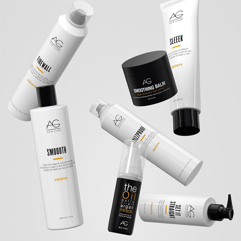 AG Hair Smooth | Think Hair | Frizz Free Hair | Price Attack