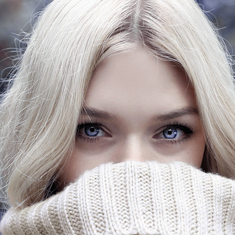 9 Winter Hair Care Tips Frizzy Dry Damage Price Attack