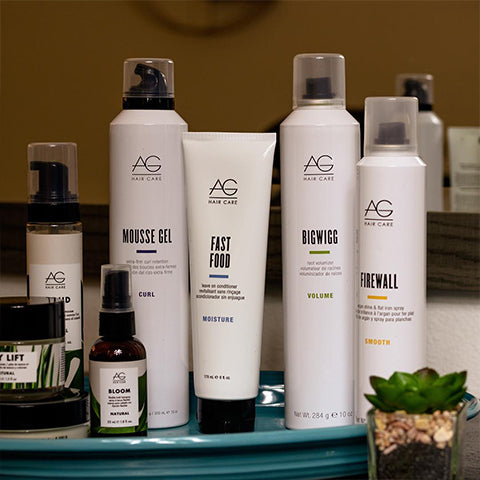 AG Hair Fast Food Best Leave in Conditioner | Price Attack