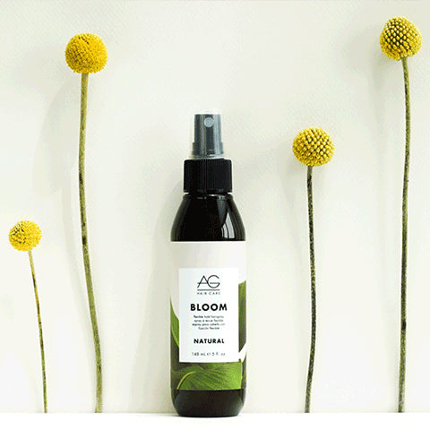 AG Hair Bloom natural hairspray | Price Attack