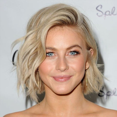 The Guide to Bob Haircuts - Layered Bob | Price Attack