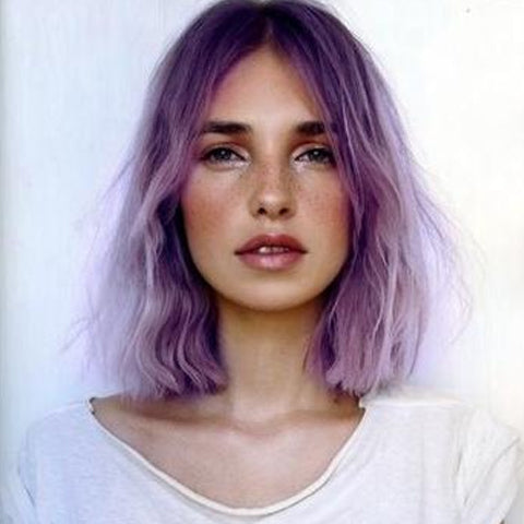 Purple Hair | Price Attack