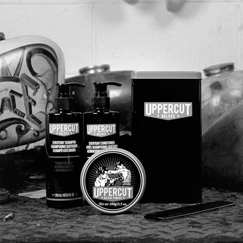 Uppercut Deluxe 4 Pack Gift for Him @uppercutdeluxe