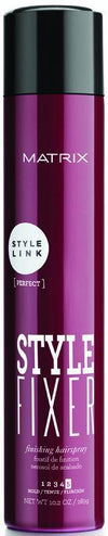 Matrix StyleLink Style Fixer Finishing Hairspray | Price Attack