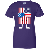 American Flag Sunglasses American Flag Shirt Men