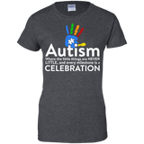 Autism Awareness Shirt Autism Awareness Products Autism Awareness Apparel