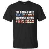 America Flag Shirts For Men Flag Quotes Funny America Shirts