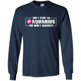 Aquarius Zodiac Tshirt Aquarius Shirt For Girls Womens
