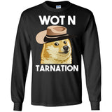 Wot N Tarnation Meme Shirt