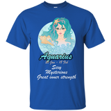 Aquarius Zodiac Tshirt Aquarius Womens Shirt