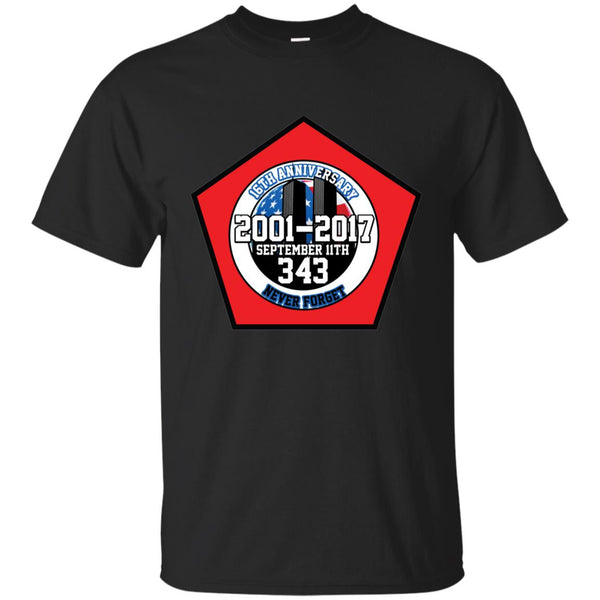 16Th Anniversary Gifts For Couple Funny Firefighter Shirts